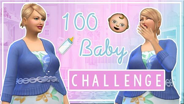 100 Baby Challenge