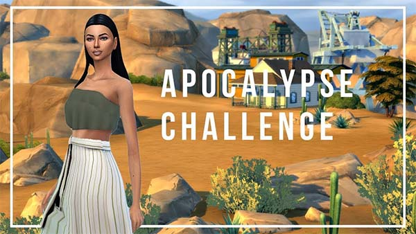 Apocalypse Challenge