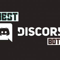 best discord bots