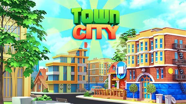 Build-A-City Challenge