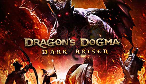 Dragon's Dogma – Dark Arisen