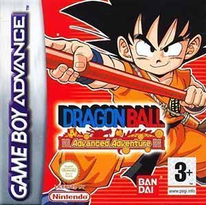 Dragon Ball: Advanced Adventure