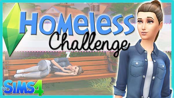 Homeless Challenge