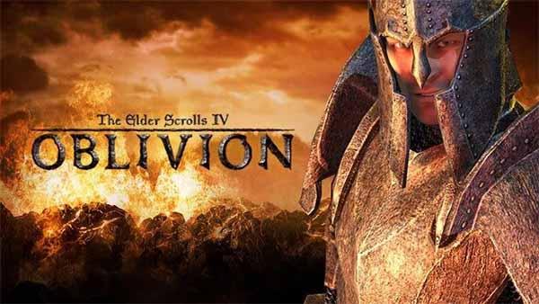 The Elder Scrolls IV – Oblivion