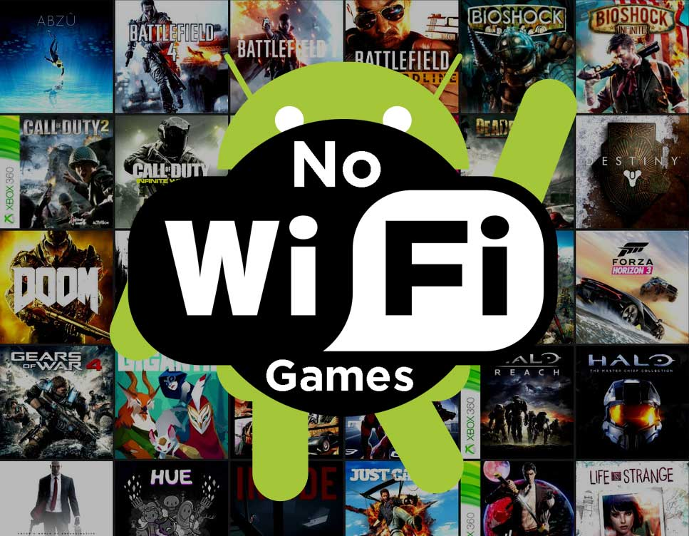 Android Games That Don't Require an Internet Connection