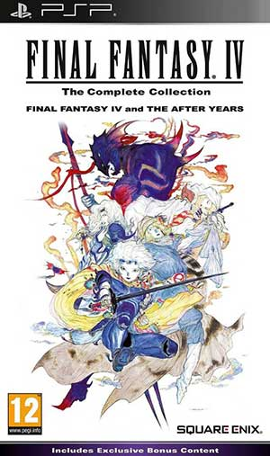 Final-Fantasy-IV-The-Complete-Collection