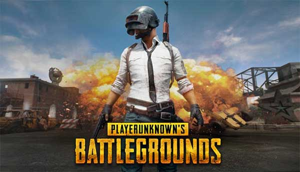 PlayerUnknowns-Battlegrounds