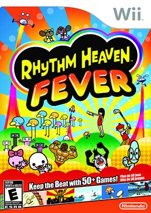 Rhythm-Heaven-Fever