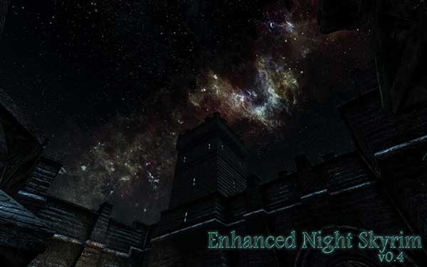 Enhanced-Night-Sky