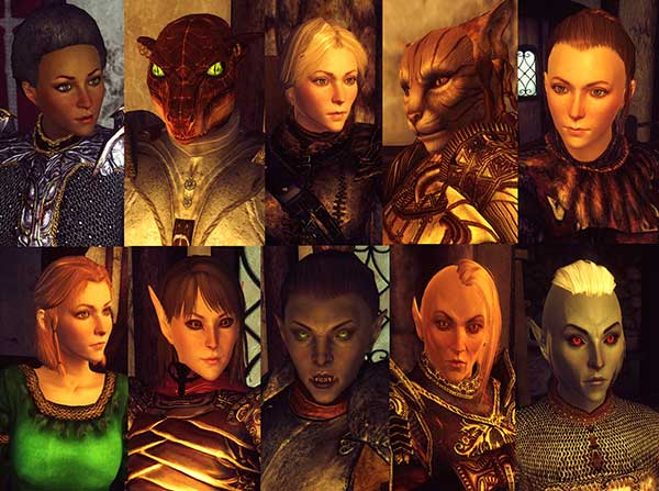 Oblivion-Character-Overhaul-Version-2
