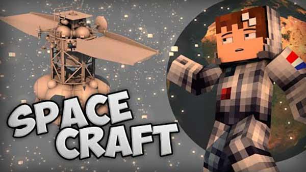 Spacecraft Mod