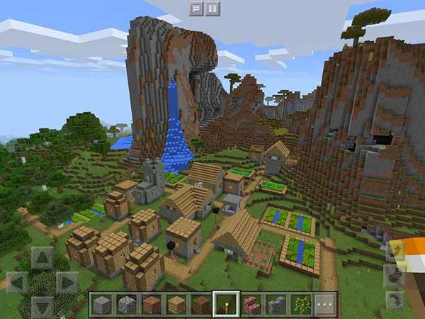 Abandoned-Villages