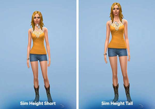 Height-Slider