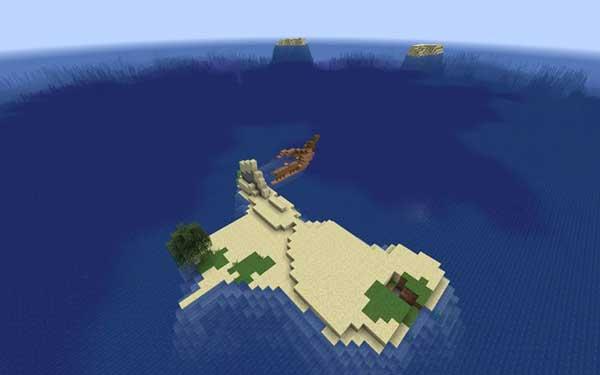 Shipwreck-Survival