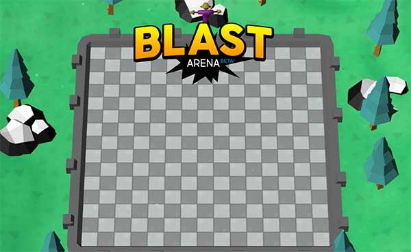Blast-Arena