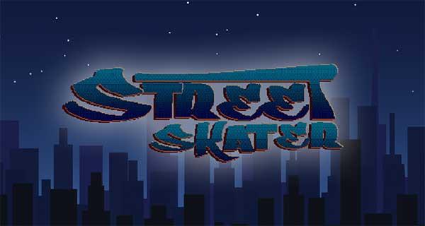 Street-Skater