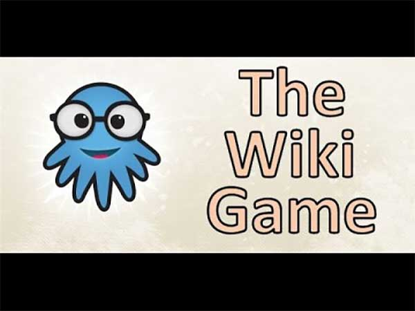 The-Wiki-Game