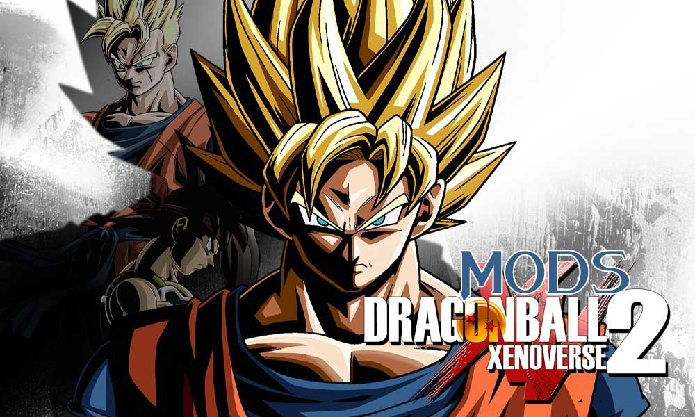 Best Dragon Ball Xenoverse 2 Mods Of All Time Igm
