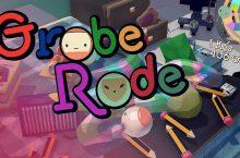 Grobe Rode! Weird Stretchy Fun